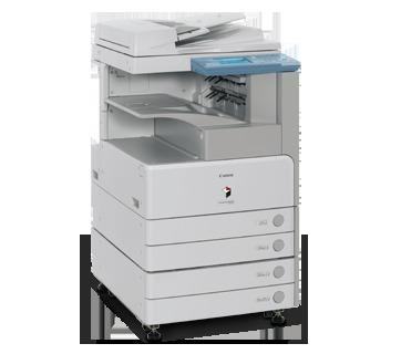 Canon Ir 3245 Digital Photocopier