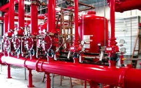Reliable Fire Fighting Services