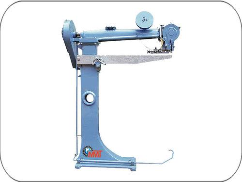 Heavy Duty Corrugated Angular Box Stitching Machine