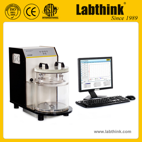 Residual Oxygen Analyzer For Vacuum Packaging