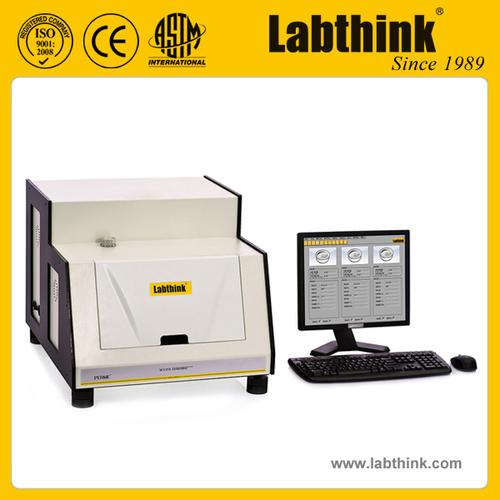 Water Vapor Transmission Rate Instrument