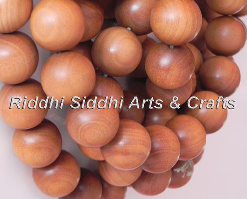 Tibetan Sandalwood Beads For Meditation And Yoga
