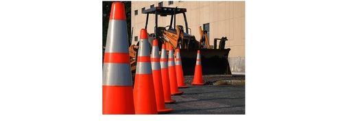 Traffic Cone For Road Safety