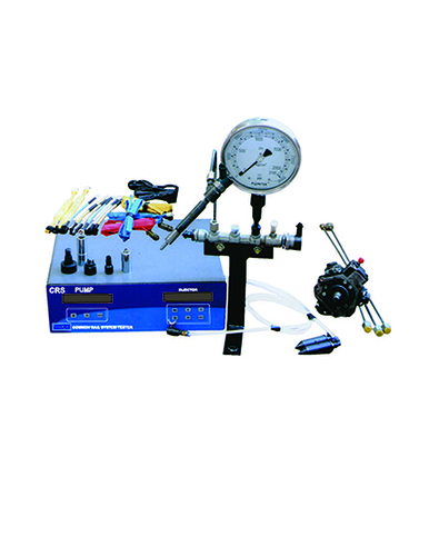Automatic Common Rail Injector-Crs