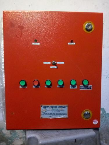 Oisd Type Fire Siren Controller (117/144)