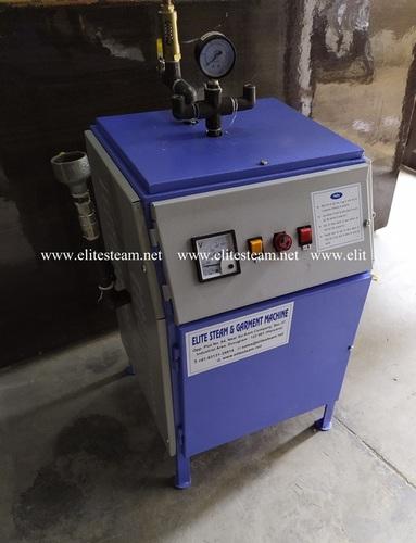 Heavy Duty Electric Steam Generators