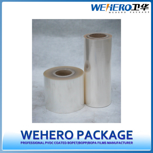 Pvdc Coated Film - Manufacturers & Suppliers, Dealers