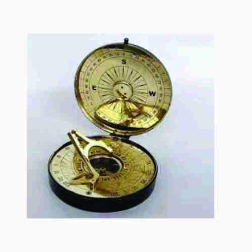 Antique Nautical Compass
