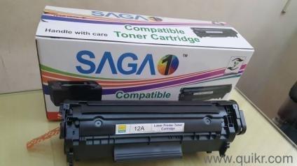 Fx9 Saga1 Compatible Laser Printer Toner Cartridges