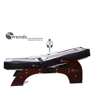 Full Body Massage Bed With Warranty