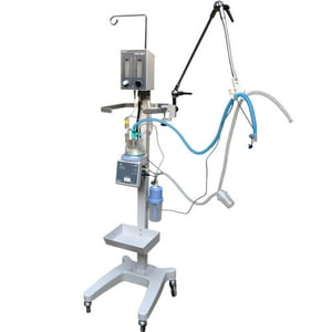 Medical Neonatal CPAP System