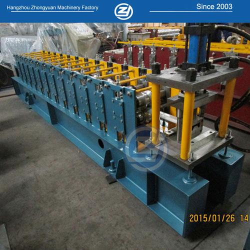 Roll Shutter Door Forming Machinery