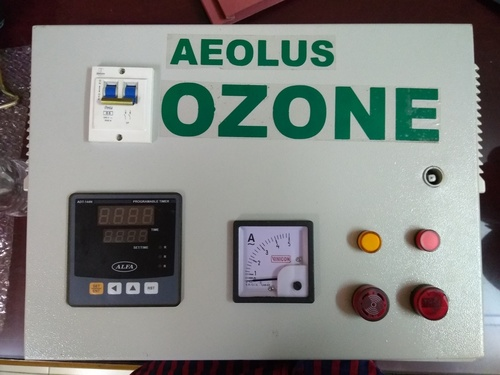 Ozone For Aquaculture
