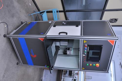 Industrial CO2 Laser Marking Machine