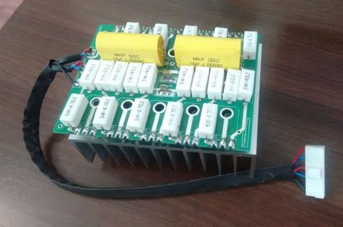 Ultrasonic Transistor Board