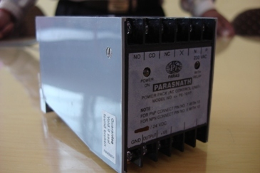 AC To DC Power Pack