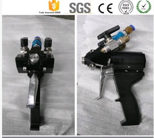 Long Pipe Polyurethane PU Spray Foam Machine (15m-45m)