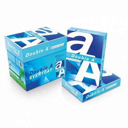 High Quality A4 80G Whiteness Copy Paper Use: School/Office