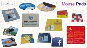Printed and Promotional Mouse Pads