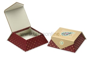 Small Gift Packaging Box