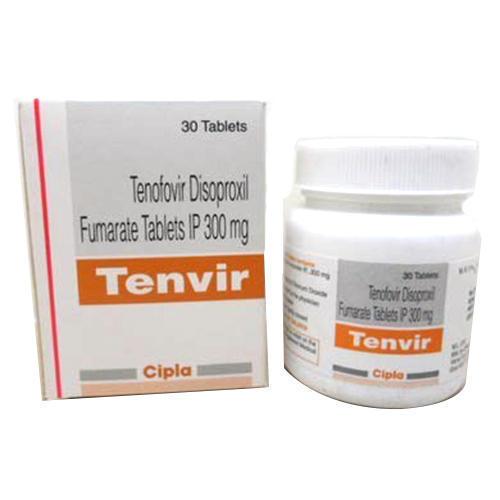 Tenvir Tablet