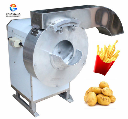 Fc-502 Potato Chips Cutting Machine