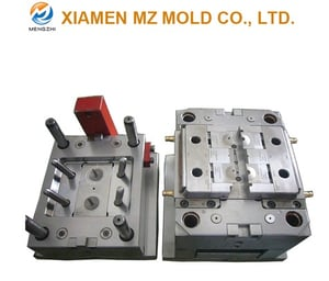 Injection Mould Of Medical Appliance