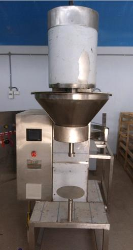 Semi Automatic Servo Auger Powder Filling Machine in  New Area