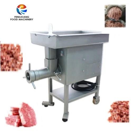 Industrial Stainless Steel Meat Grinding Machine