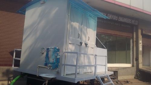Bio Mobile Toilet Vans in  New Area