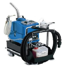 Portable Bathroom Cleaning Machines