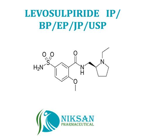 Levosulpiride  Ip/Bp/Usp/Ep
