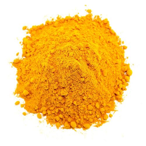 100% Natural Turmeric Powder