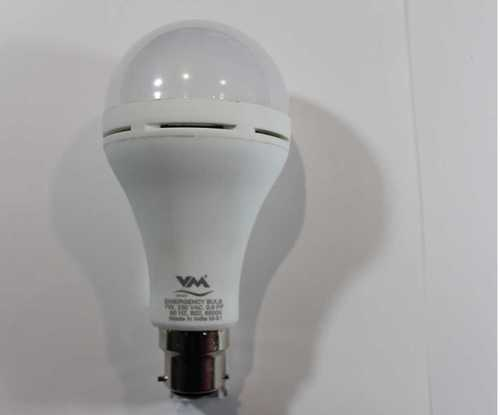 Rechargeable LED Bulbs 7W in  Daultabad Indl. Area