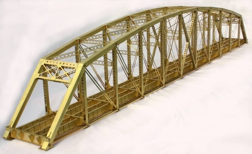 Bailey Bridge Fabrication Services