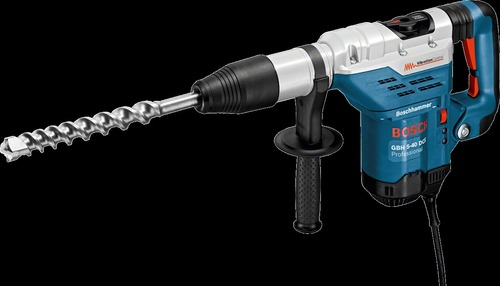 Rotary Hammer with SDS-Max 5-40 DCE
