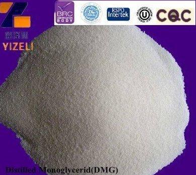 Distilled Monoglyceride 90 Cas No: 123-94-4