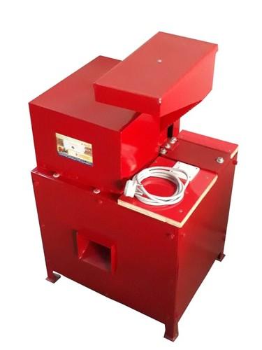 Automatic Circle Supari Cutting Machine