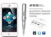 Bluetooth Wireless Permanent Makeup System