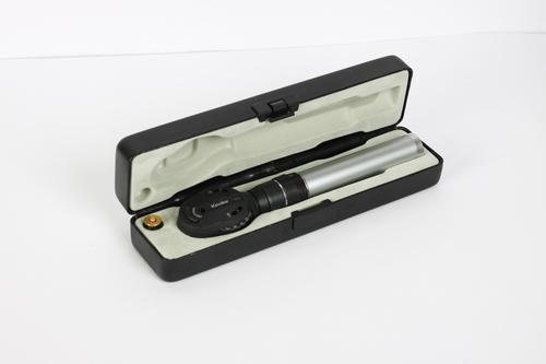 2.8V Keeler Practitioner Ophthalmoscope