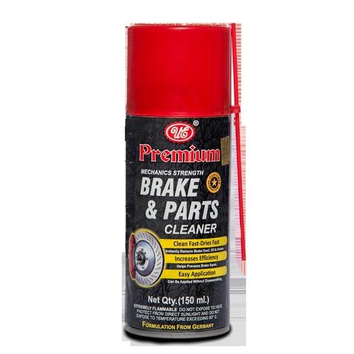 Ue Autotech Premium Brake And Brake Parts Cleaner -150ml