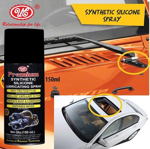 Ue Autotech Premium Synthetic Lubricating Spray 150 Ml