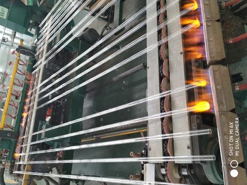 Low Borosilicate Glass Tube