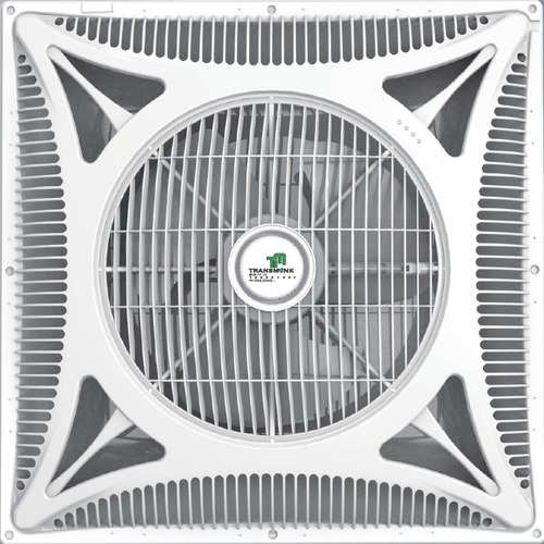 Air Circulation Fan Tcf -01 Material: Plastic