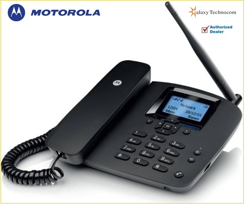 GSM Fixed Wireless Phone (FWP) [Motorola]