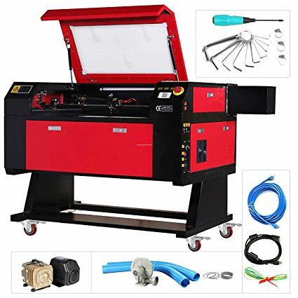 Co2 Laser Engraving And Cutting Machine Services