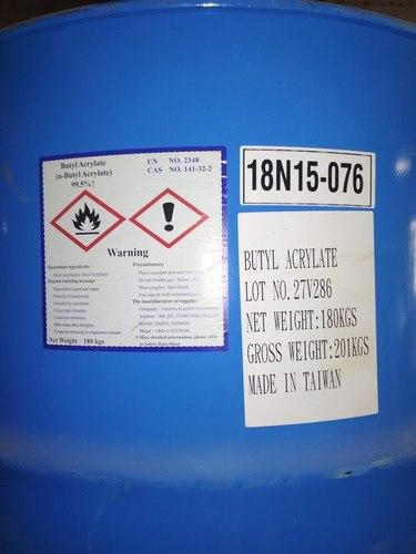 Butyl Acrylate Monomer (BAM)