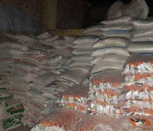 White Best Price Industrial Salt