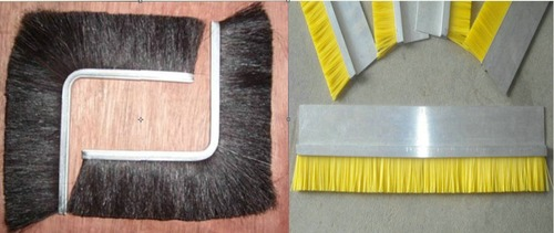Strip Brush