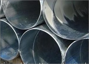 ASTM A106 Galvanized Seamless Carbon Steel Pipe